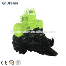 Hydraulischer Vibrationspfahlhammer, hydraulischer Pfahltreiber