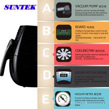 2016 heißer Verkauf 3D Sublimation Vakuum Wärmeübertragung Maschine (ST-1520)