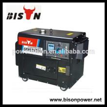 BISON (CHINA) 4,2kw Diesel Generator