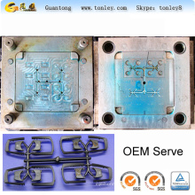 car,door,bicycle,home,office with key ring part injection mould