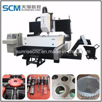 Hochgeschwindigkeits-CNC-Bohrmaschine