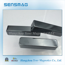 Strong Magnet Permanent Block Ferrite Magnet Cow Magnet