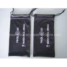 3D Microfiber Glasses Bag (SP-021)