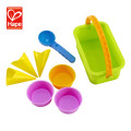 Customized Plastic Interaction Summer Outdoor Sand Toy Set Kids Beach Toys ASTM Other Outdoor Toys & Structures 2 to 4 Years