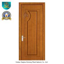 Modern Style Massivholztür für Zimmer (ds-102)