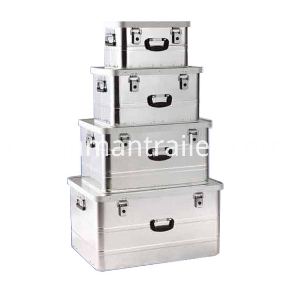 aluminium tool box custom