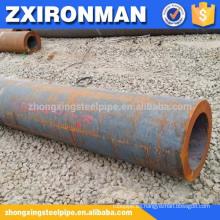 tubería de acero al carbono de 22 pulgadas
