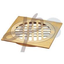 brass drain gate