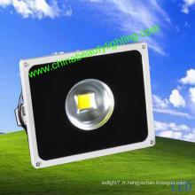 Epistar LED puce 100W LED lumière d'inondation LED