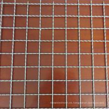 Diámetro tejido rugoso del acero inoxidable del agujero 316 316L del diámetro de los 2.0MM del áspero 2M de los 2x12MM con vida de servicio larga