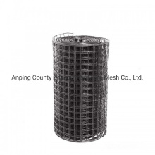 Ebay Amazon Sale Mild Steel Welded Wire Mesh Cloth Fabric Made in China