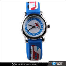Relógio infantil série sr626sw, relógio quartzo infantil