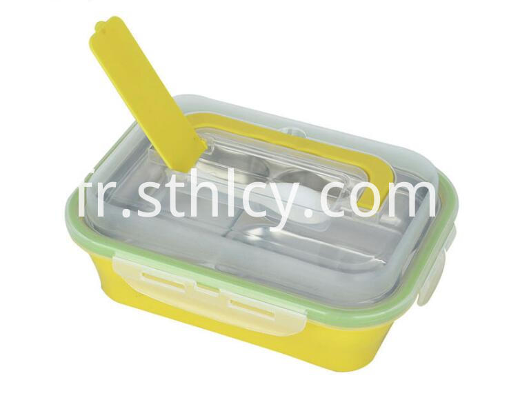 Best Stainless Steel Food Container