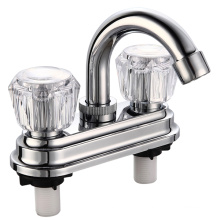 Faucet With Brass Base (JY-1042)
