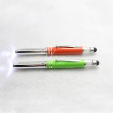 Nice написать и цветной сенсорный экран лазерной Flash Pen