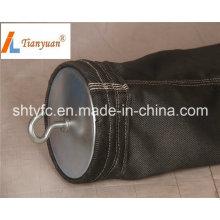 Hot Selling Abrasion-Resistant Fiberglass Filter Bag Tyc-203