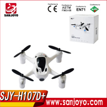 Original Hubsan X4 H107D Plus FPV RC drone Updated version 2.4GHz 3MP Camera RTF