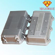 Outdoor Communicator Housing Die Casting
