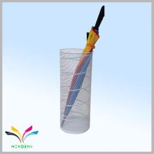 Made in china wholesale office rain umbrella holder bin stand