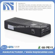 Dual-core Android 4.1 MK808 Mini TV Box