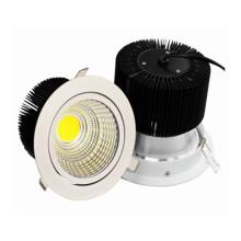 LED de alta potencia Downlight 30W