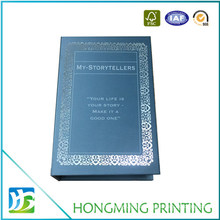 Wholesale Book Design Magnetic Gift Paper Box