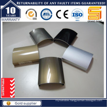 Extrusion Aluminum / Aluminium Alloy Profiles with Electrophortic Coating