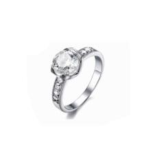 Последние свадебное кольцо конструкции,кольцо моды кристалла,лазерная резка свадебные кольца