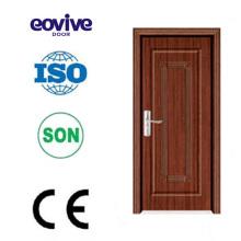 Umweltfreundliches Material verwendet PVC-Tür Rahmen Guß