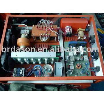 Ultrasonic Plastic Welding Generator