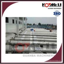 RCD-Rohr-Leckage Reparaturklemme für Wasser- / Gas- / Kraftstoffleitung