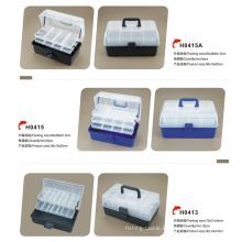 Wholesale Multifunction Plastic Fishing Tackle Box