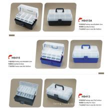 Оптовая Многофункциональный Пластиковые Рыболовные Снасти Box
