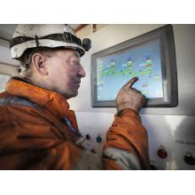 Система диспетчеризации шахт (MDS)