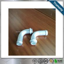 3003 4343 tubo de radiador de aluminio para vehículo electrónico