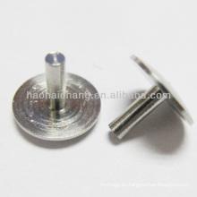 Remache sólido del acero inoxidable del remache / remache de la cabeza de la seta para el automóvil / los recambios autos