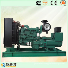 Auto Emergency 187kVA Electric Power Cummins Engine Generation Set
