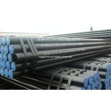 Bs1387-1985 (BSP) ERW Weld Steel Pipe