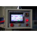 Automáticos L Bar sellador cortador eléctrico de la máquina del lacre para Software alimentos cosméticos impresión productos medicina