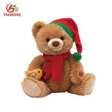 natal 2017 brinquedos quentes decoração produtos feitos na China