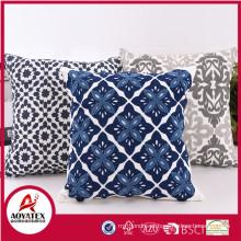 2018 super moda impressão decorativa travesseiro, design diferente almofada travesseiro