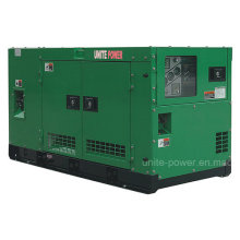 Unite Power 30kVA 24kw Lovol Engine Power Generator Set