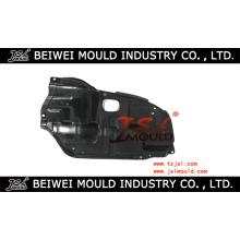 Lower Plastic Splash Shield Mould