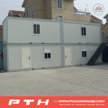 Low Cost Prefab Container House for Modular Living Home