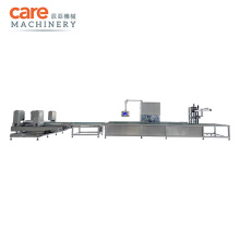 LQHQL-CNC-180-4 PVC Door And Window Welding Cleaning Production Line