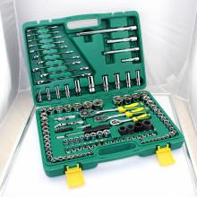 120 conjuntos de caixa de ferramentas PC Socket Set