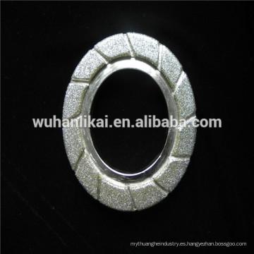 China productos de alto margen de muela de diamante