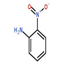 2-nitroanilina com CAS 88-74-4