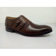 Oxfords Mens Fashion Buckle Shoes (NX 547)