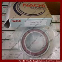 7008C NACHI Schrägkugellager